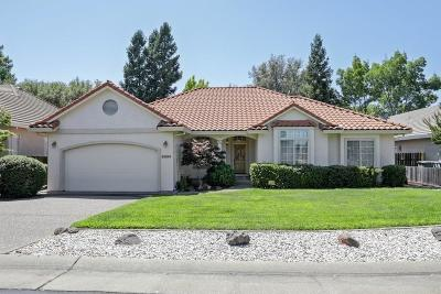 Granite Bay Single Family Home For Sale: 6896 Fallsbrook Court