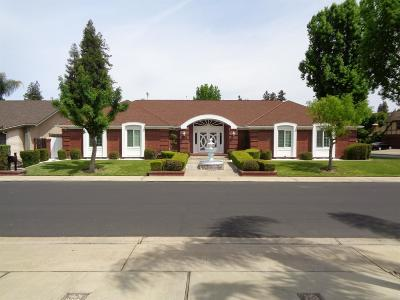 Modesto Single Family Home For Sale: 2701 Stuyvesant Circle