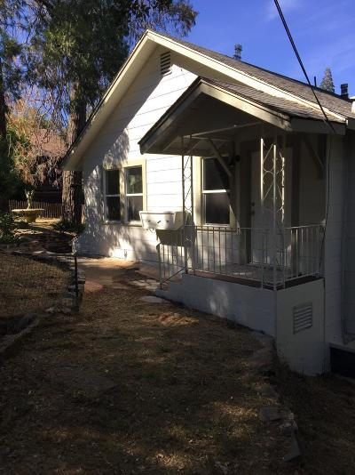 Sonora Multi Family Home For Sale: 89 Elm