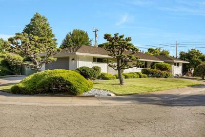 Sacramento Single Family Home For Sale: 4604 Ashton Drive