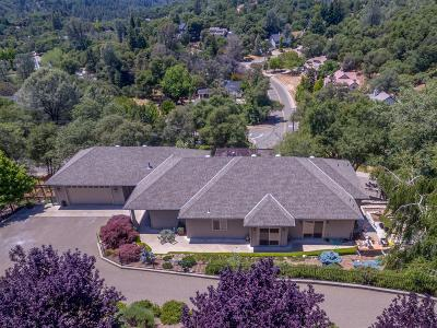 Placerville Single Family Home For Sale: 1486 Nesting Way