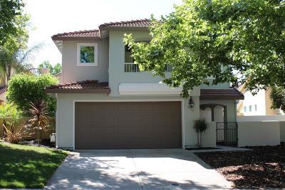 Rocklin Single Family Home For Sale: 5118 De La Rosa Dr