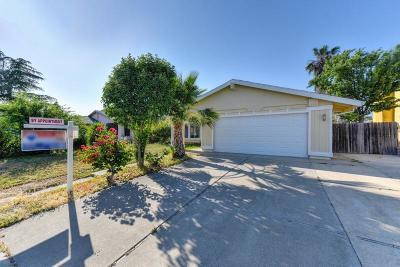 Sacramento County Single Family Home For Sale: 4185 Amapola Way