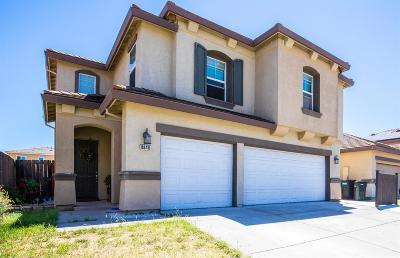 Sacramento Single Family Home For Sale: 8840 Billfish Way