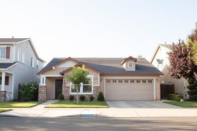 Turlock Single Family Home For Sale: 2393 Terralinda Drive