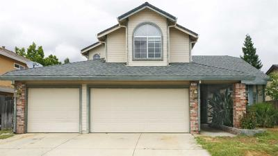Antelope Single Family Home Pending Sale: 4013 Simi Valley Way