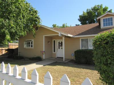 Lockeford Single Family Home For Sale: 19655 Cotton Street
