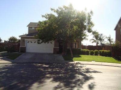 Turlock Single Family Home For Sale: 2401 Jubilee Drive