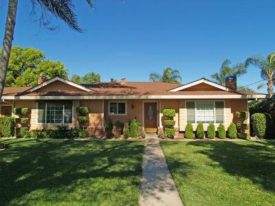 Turlock Single Family Home For Sale: 3418 Colorado Avenue