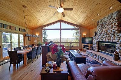 Single Family Home For Sale: 7001 Slug Gulch Road