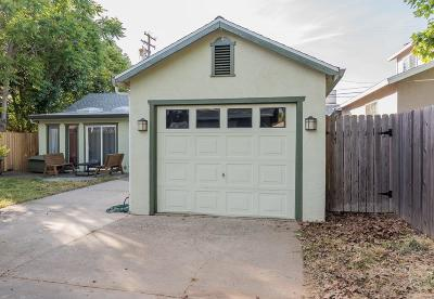 Roseville Single Family Home For Sale: 941 Shearer Street
