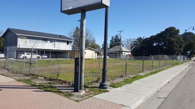 Lodi Commercial For Sale: 301 East Lodi Avenue