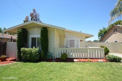 Manteca Single Family Home For Sale: 123 Jessie Avenue