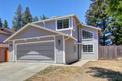 Antelope, Citrus Heights Single Family Home For Sale: 8200 Prior Way