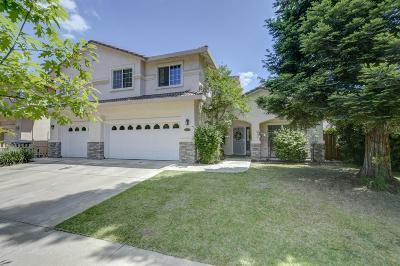 Yuba City Single Family Home For Sale: 1818 Genoa Court