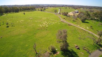 Placer County Commercial Lots & Land For Sale: 6001 Wise Road