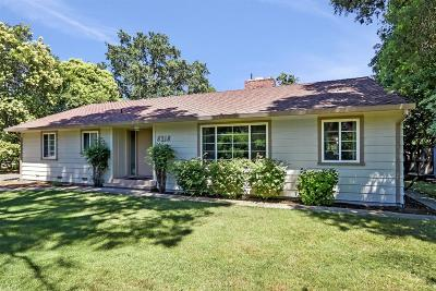 Stockton Single Family Home For Sale: 8318 Treasure Avenue