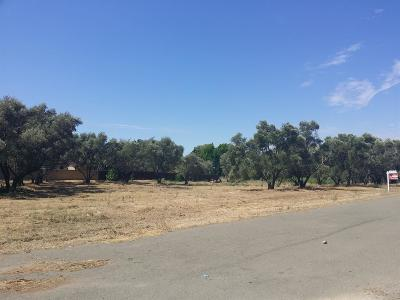 Granite Bay Residential Lots & Land For Sale: 7890 Barton Road