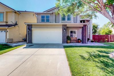 Sacramento County Single Family Home For Sale: 51 Spinel Circle