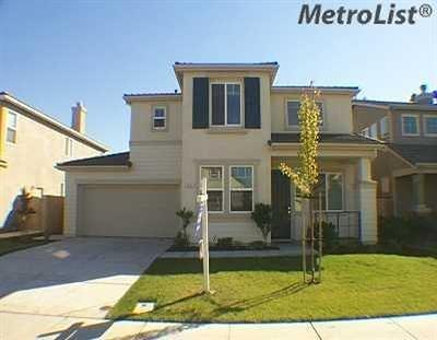 Stockton Single Family Home For Sale: 6374 Pine Meadow Circle