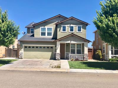 Manteca Single Family Home For Sale: 2759 Cobbler Street