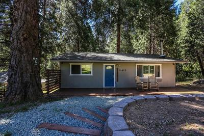 Pioneer Single Family Home For Sale: 16450 McKenzie Drive