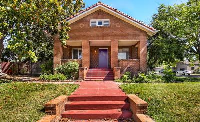 Roseville Single Family Home For Sale: 700 Grove Street