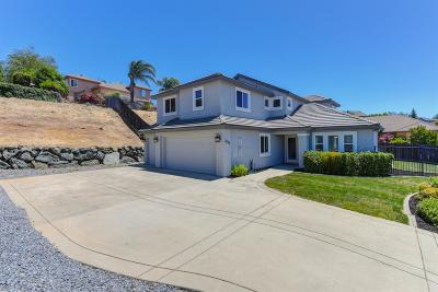 Cameron Park Single Family Home For Sale: 3625 Ventana Way