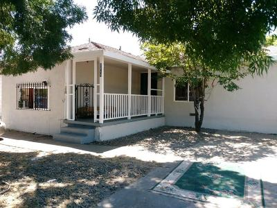 Stockton Single Family Home For Sale: 2117 Phelps Street