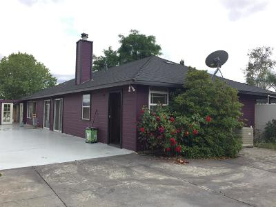 Valley Springs Single Family Home For Sale: 5998 Southworth Road