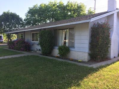 Modesto Single Family Home For Sale: 2912 College Avenue