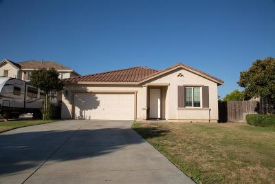 Turlock Single Family Home For Sale: 4122 Enclave Drive