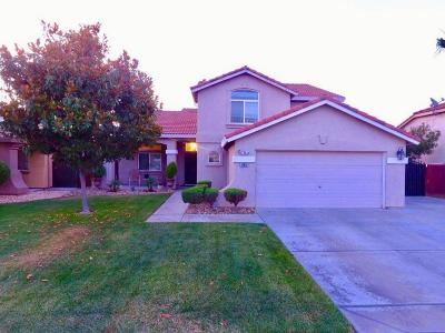 Ceres Single Family Home For Sale: 865 Tranquil Lane