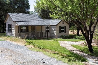 Single Family Home For Sale: 4974 Princeton Way