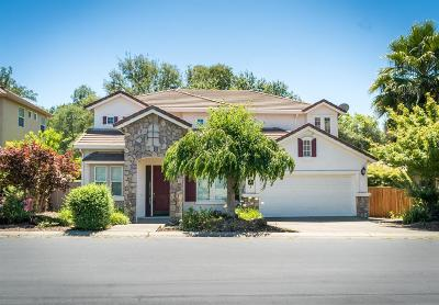 Granite Bay Single Family Home For Sale: 6121 Lockridge Drive