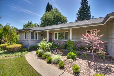 Sacramento Single Family Home For Sale: 1901 Eastern Avenue