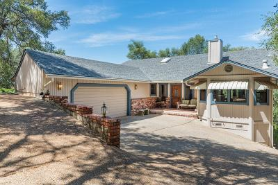 Penn Valley Single Family Home For Sale: 18628 Jayhawk Drive