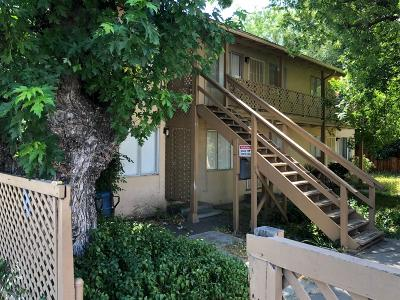 West Sacramento Multi Family Home For Sale: 1811 Merkley Avenue