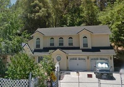 Fiddletown CA Single Family Home For Sale: $599,000