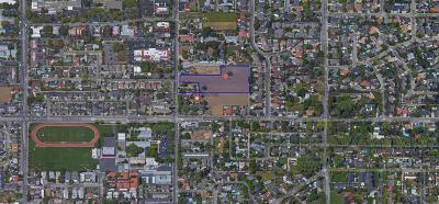 Turlock Commercial Lots & Land For Sale: Colorado Avenue