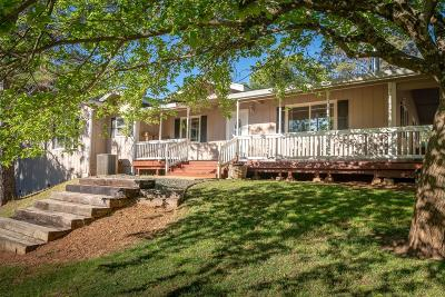 Sutter Creek Single Family Home For Sale: 16270 Meadow View Road