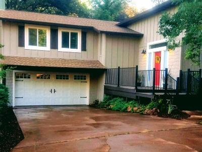 Cool Single Family Home For Sale: 1950 Grouse Ridge Trail