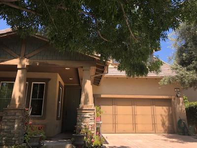 Mountain House Single Family Home Active Short Sale: 82 South Pacifico Street