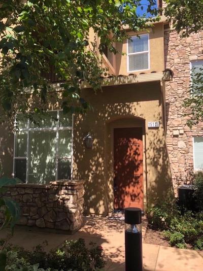 Sacramento Condo For Sale: 2580 El Camino Avenue