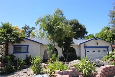 Fair Oaks Single Family Home For Sale: 6500 Cookson Court