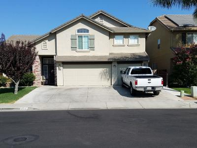 Los Banos  Single Family Home For Sale: 924 Garden Street