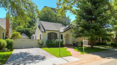 Single Family Home For Sale: 1515 41st Street