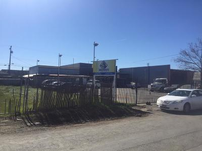 Sacramento Commercial Lots & Land For Sale: 8018 Clifton Road