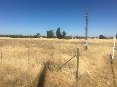 Sacramento Residential Lots & Land For Sale: 7361 Bradshaw Road