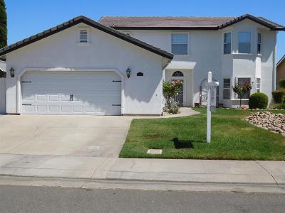 Lockeford Single Family Home For Sale: 14811 Manzanita Way